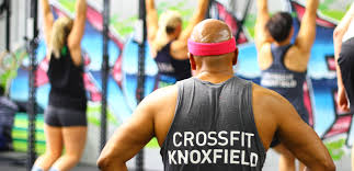 CrossFit Knoxfield
