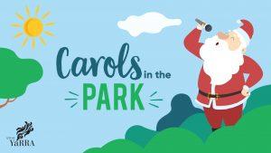 carols in the park melbourne